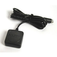 in-car Video Camera Accessories crash sensor Police in-car video GPS