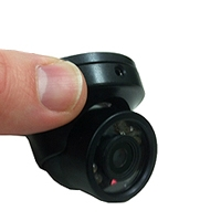in-car Video Camera Accessories Rear suspect camera