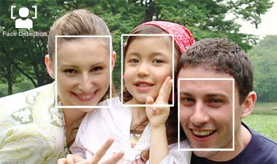 Police Dash-Camera face recogniton